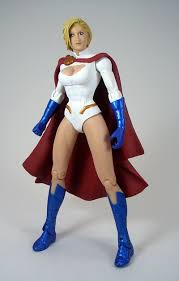 Worlds Finest Huntress And Power Girl By DC Collectibles Part 2