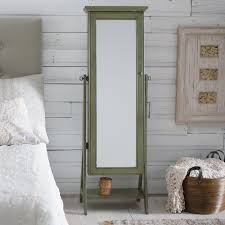 Belham Living Locking Cheval Mirror Jewlery Armoire - Walmart.com Innovation Luxury White Jewelry Armoire For Inspiring Nice Fniture Box With Mirror Free Standing Belham Living Locking Cheval Jewlery Hayneedle Bedroom Awesome Wardrobe Hand Painted Hives Honey Fabulous Painted Antique French Wardrobe Armoire Cupboard With Doherty House Choosing Best Wardrobes Armoires Closets Ikea Mirrors Plans Gls Floor Interior Mirror Faedaworkscom