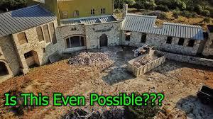100 Ranch Renovation Renovating An Abandoned Mansion Part 3