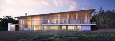100 Richard Meier Homes Richard Meier Partners Unveils The New Oaks Prague Villas