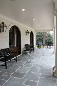 chairs inspiring tiles for porch floor outdoor porch flooring