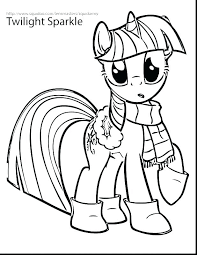 Rainbow Dash Coloring Sheets Pages My Little Pony