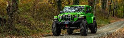 LIFTED JEEPS CUSTOM JEEPS LIFTED TRUCK DEALER WARRENTON VA LIFTED ...