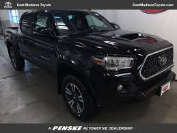 2018 Toyota Tacoma TRD Sport Double Cab 5' Bed V6 4x4 Automatic ... 2016 Toyota Tacoma Trd Sport Angleton Tx Area Gulf Coast New 2018 Double Cab 6 Bed V6 4x4 Automatic 2017 Reviews And Rating Motor Trend For Sale In Edmton 5 At Pinterest 4d Crystal Lake Ultimate Indepth Look 4k Youtube I Tuned Suspension Nav 4 Specials Wichita Truck Purchase Lease Deals