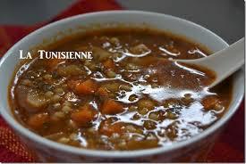 recettes de cuisine tunisienne recette de la mhamsa un grand classique de la cuisine tunisienne