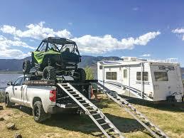 100 Truck Bed Tie Down System TIEDOWN SOLUTIONS Dirt Wheels Magazine
