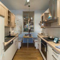musterküche noblia küche in magnolia zum abverkauf ihr