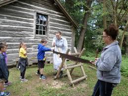 Shopko Christmas Tree Skirt by Programs And Events U2014 Manitowoc County Historical Society