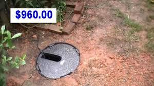 basement drain cost crawl photo diy drainage system