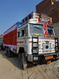 Want To Sale A Truck Second Owner Travel In Rodi Dust Supply ...