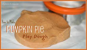 Pumpkin Books For Toddlers by Pumpkin Pie Play Dough Recipe Crystalandcomp Com