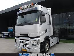 RENAULT T 520 High Retarder + ACC Tractor Units For Sale, Truck ...