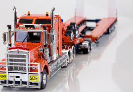 100 Toy Kenworth Trucks Details About Drake Heavy Haulage C509 Truck With 5x8 Trailer Drake Trailers QLD 150