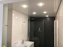 badezimmer renovieren stil spanndecken