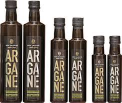 huile d argan alimentaire crue