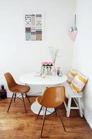 Round Dining Room Sets For Small Spaces by Dining Room Design For Small Space 4 Home Ideas Igf Usa