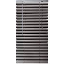 Taiyuhomes Aluminum Venetian Blinds Grey Window Blinds For Kitchen
