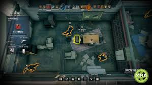 siege med how rainbow six siege puts tactics front and centre xbox one