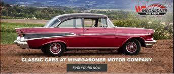 100 Craigslist Southern Maryland Cars And Trucks Winegardner Auto Group Buick Chevrolet GMC Dealer Serving