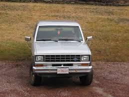 100 Ford Compact Truck COAL1986 Ranger FullSize Thirst