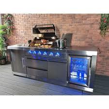 buschbeck outdoorküche oxford obi ansehen