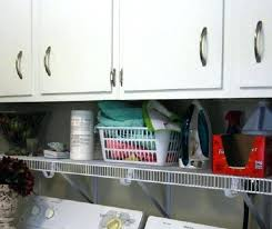 Storage For Small Rooms Laundry Room Organization Creative Ideas