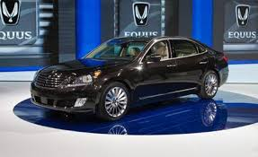 Hyundai Equus Reviews Hyundai Equus Price s and Specs