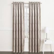 colormate jillian room darkening window curtain panel shop your