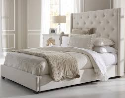 Ana White Headboard King by Unique Bed Frame With Upholstered Headboard Ana White Chestwick