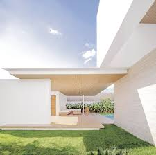100 Modern Homes With Courtyards Tropical House Archives LIVING ASEAN Inspiring