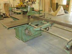 stenner abm rip sliding table saw woodworking tools woodworking