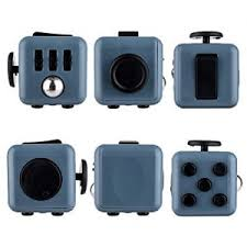 Omaky Fidget Cube Relieves Stress And Anxiety For