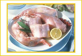lapin cuisiné lapin bien acheter bien préparer bien cuisiner le lapin sur