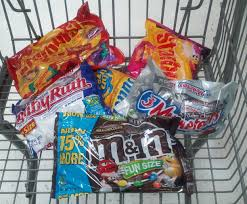 Halloween Candy List Gluten Free by Man Vs Bread Living A Gluten Free Life