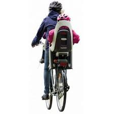 siege velo hamax caress hamax siège vélo enfant sur porte bagage