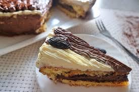 mocca torte rezept für leckeren kaffee milch schoko kuchen