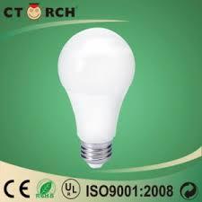 china top high brightness led bulb 9w 12w with aluminum