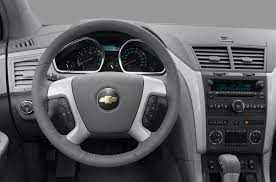 Chevrolet Traverse 2011 Interior image 200