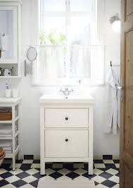 stauraum für kleine bäder ikea waschbecken