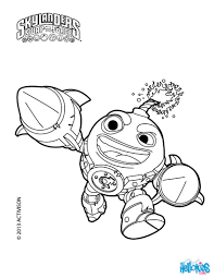 Count Down Coloring Page Color Online Print