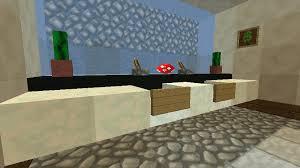 Minecraft Living Room Ideas Pe by Great Minecraft Bathroom Tutorial Designing Home Bedroom Ideas
