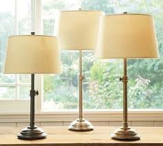 Pottery Barn Discontinued Table Lamps by Striking Pottery Barn Adair Table Lamp Table Lamp Pottery Barn