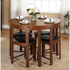 Modern Round Extendable Dining Table Large Size Of Narrow Oval Kitchen Dark Glass