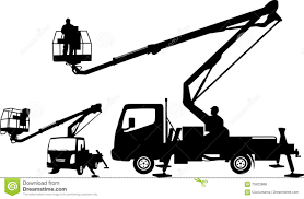 Bucket Truck Silhouettes Stock Vector. Illustration Of Lift - 70423868 Cherry Picker Scissor Lift Boom Truck Hire Sydney 46 Metre Vertical Tower Bucket Access Equipment Retro Illustration Mercedes Benz 4 Ton With 12m Cherry Picker Junk Mail Foton China Manufacturer Rhd High Altitude Operation Stock Vector Norsob 29622395 Flatbed Trailer Carrying A Border And Plant Up2it Ute Mounted Hirail Moves Between Jobs Wongms Photo