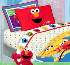 elmo crib set sesame street toddler bedding bedding queen sesame