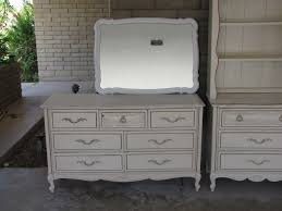 Kent Coffey French Provincial Dresser by After Lea French Provincial Bedroom Set Sold Eclectic Avenue