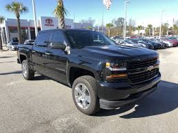 100 Custom Pickup Trucks For Sale PreOwned 2018 Chevrolet Silverado 1500 For