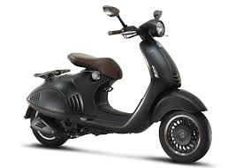 Vespa 946 By Giorgio Armani Is Here Dont Ask For The Price