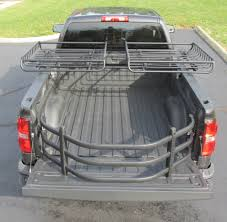 100 Yakima Truck Rack Load Warrior Gear Basket