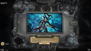 Paladin Deck Lich King by Hearthstone How To Defeat The Lich King Boss